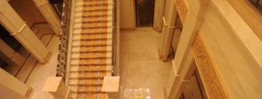 الدرج - Stairs