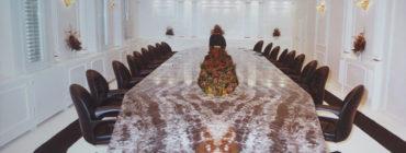 الطاولات - Tables